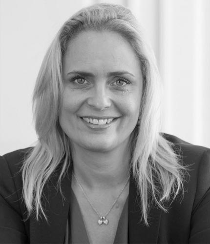 Strategic Advisor, M. Sc., Ditte Kirstein Brammer